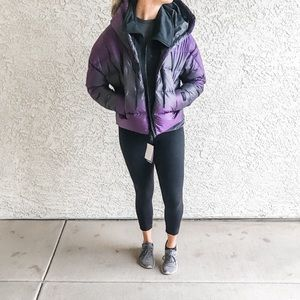 Nike Breathable 550 Down Jacket